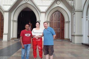 T2 Travels Sri Lanka
