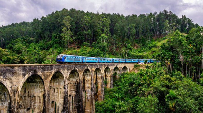 Sri Lanka In May