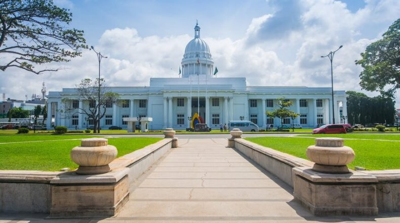 Sri Lanka Itinerary 1 Week