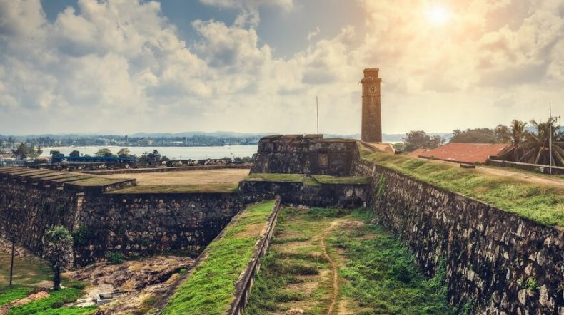 Sri Lanka Itinerary 4 Weeks