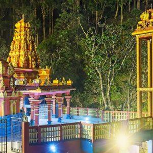 Sri Lanka Ramayana Tour