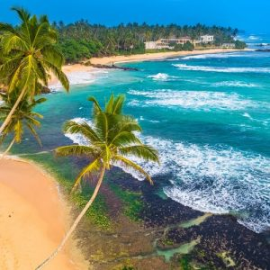 Sri Lanka Tour Packages from Mumbai
