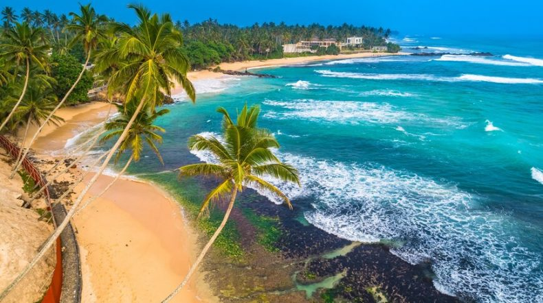 Sri Lanka Tour Packages from Mumbai