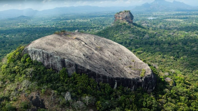 Sri Lanka or Thailand