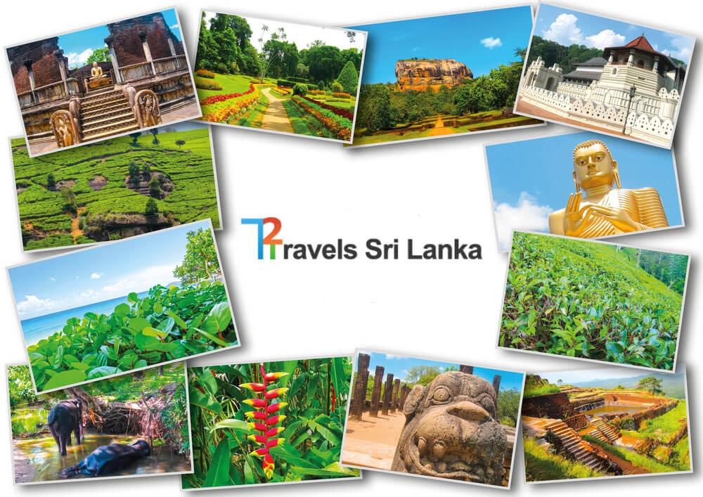 Travel Agents in Sri Lanka